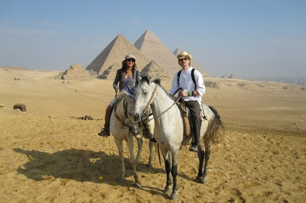 Category: Egypt - shane hutton pyramids horses egypt